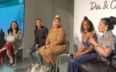 VENUS WILLIAMS, LIZZO AND MORE TALK PLUS-SIZE FASHION