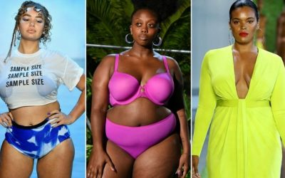The Best Body-Positive Moments from New York Fashion Week 2018